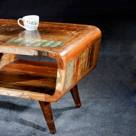 Angelo Handcrafted Coffee Table