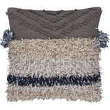 Lima Wool and Cotton Cushion Cover