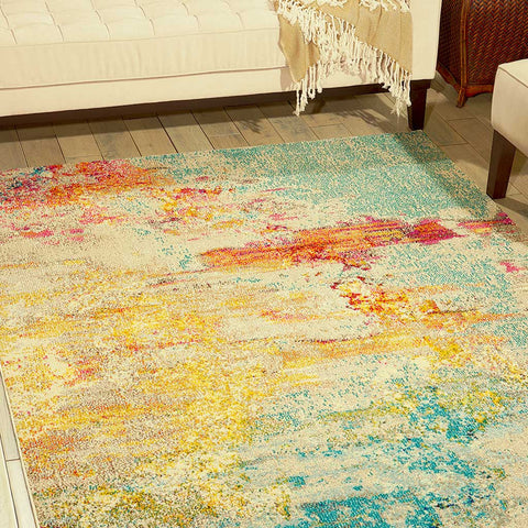 Nevada | Abstract Rug