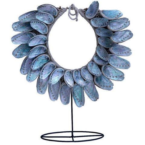 Bohemian Shell Necklace Original Home Decoration