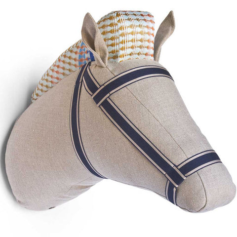 Collector Edition Sumerian Soft Horse