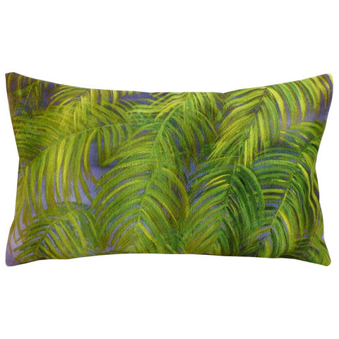Rectangular Jungle Cushion