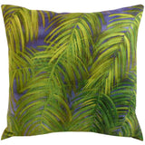 Square Jungle Cushion