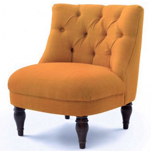 Yellow Anna Chair