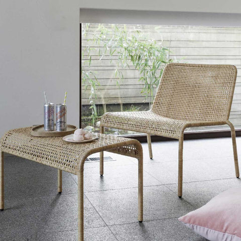 Tobago | Rattan Chair | Lounge