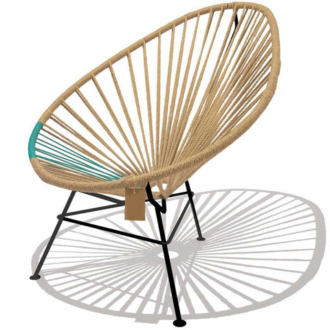 Hemp Mexico Chair
