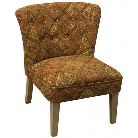 Tapestry Occasional Chair