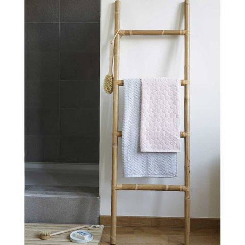 Ives | Rattan Towel Rack