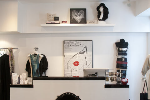 Madonna & Co,  Fashion Boutique