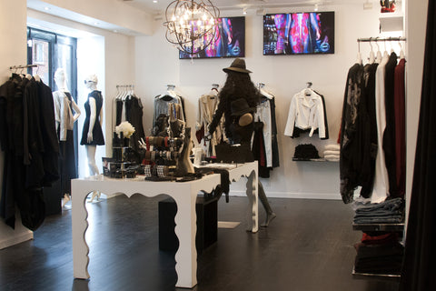 Madonna & Co, NYC Womens Clothing Store