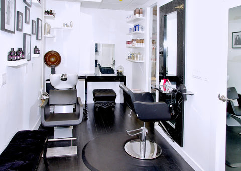 Madonna & Co, Curly Hair Salon