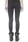 Sheer Detail Sports Legging