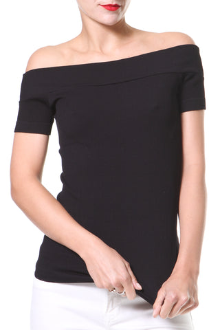 V-Neck Seamless Oversized Second Skin