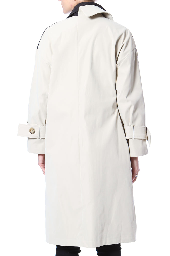 2-Tone Trench