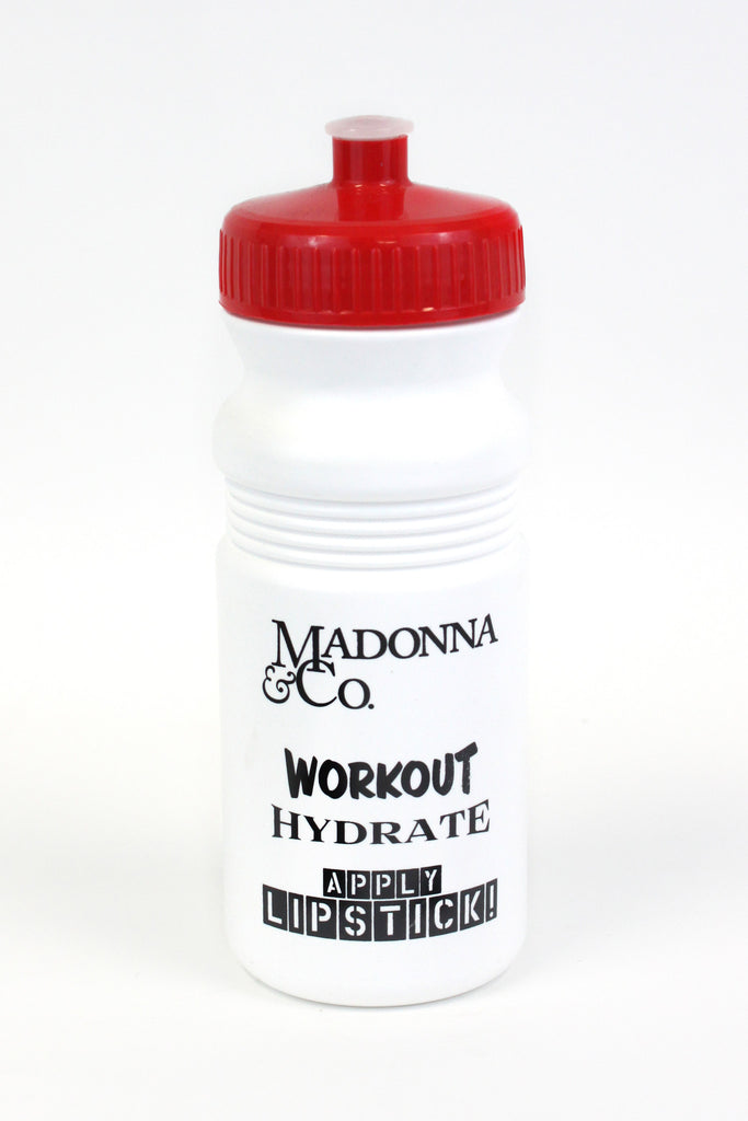 M&C WATER BOTTLE