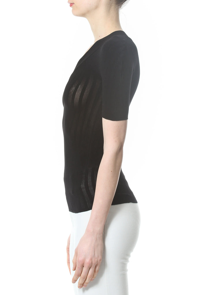 SEAMLESS SECOND SKIN 1/2 SLEEVE