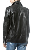 Boyfriend Leather Jacket