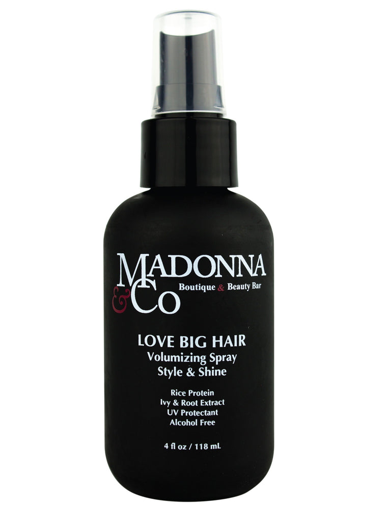 Love Big Hair - Volumizing Spray