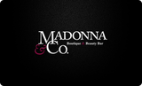 Gift Card - Madonna and Co