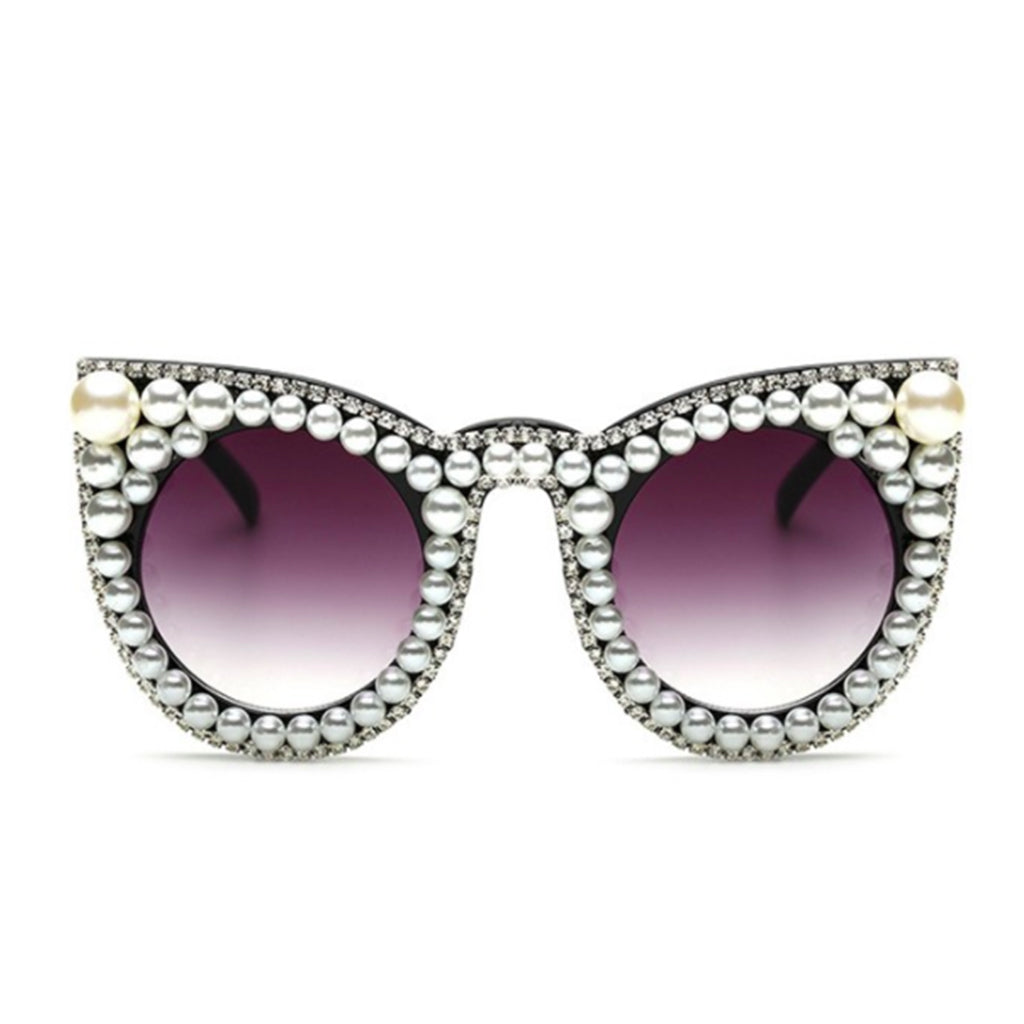 Copy of Rhinestone Cat-Eye
