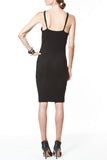 CAMI KNIT MIDI DRESS - Madonna and Co - 2
