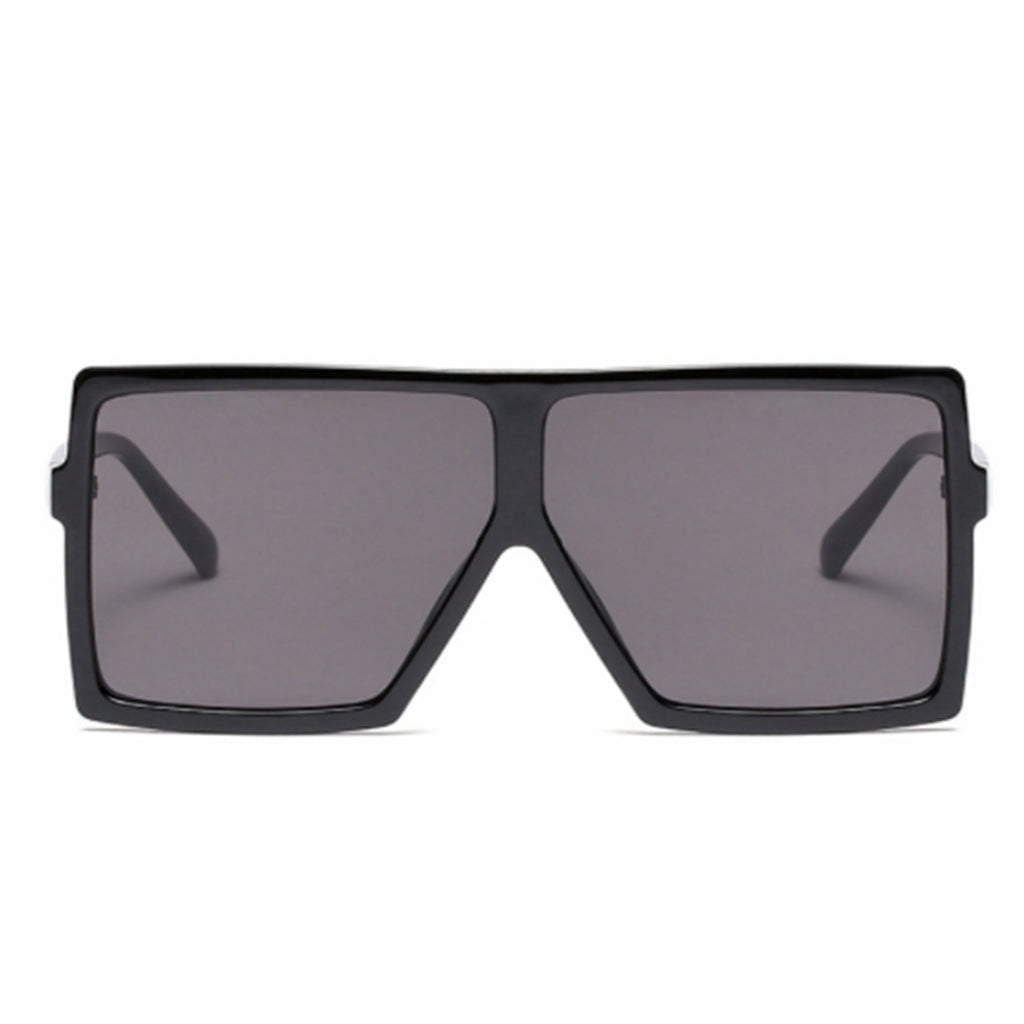 Retro Square Aviators