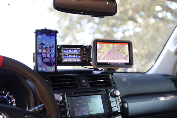 ICS Dash Mount