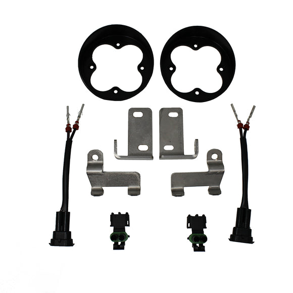 Baja Designs Fog Light Mounting Kit - 447110