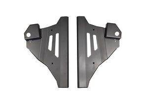 Toyota 5th Gen 4Runner Lower Control Arm Skid Plates-Aluminum