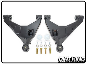 Performance Lower Control Arms | DK-814904 - 4Runner/FJ
