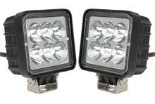 GT Series LED Work Lamps (Spot / Flood)