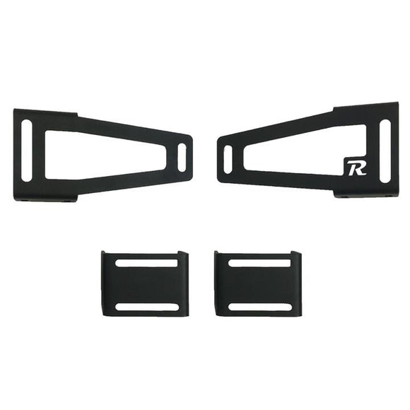 4Runner Awning Brackets for OEM roof racks