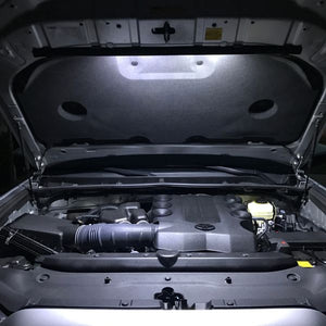Under Hood Light Kit - Fits Multiple Vehicles