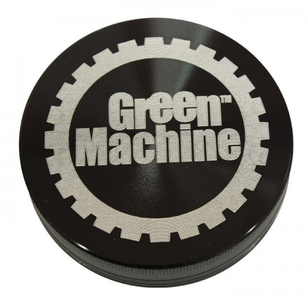 Green Machine 62mm 2 Partes Grinder