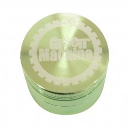 Green Machine 40mm 4 Partes Grinder