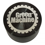 Green Machine 62mm 4 Partes Grinder
