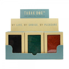 Tabak Box ® Cigarette Case