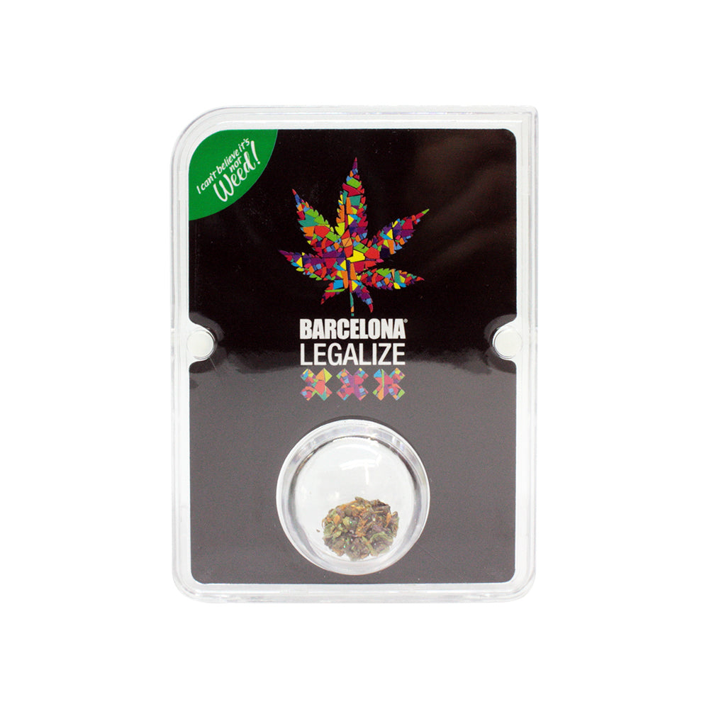 Barcelona´s Finest Collectable Weed Barcelona Legalize