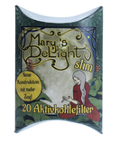 Filtros Mary´s Delights SLIM Filters CAJA de 20p