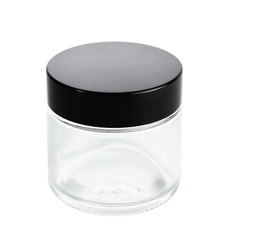 Glass Container 50ml bote