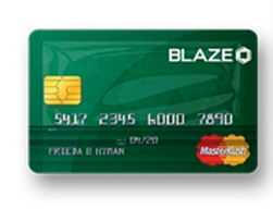 Bolsa Smell Proof Credit Card