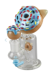 bong Empire Glassworks Mini Rig - 5.5"
