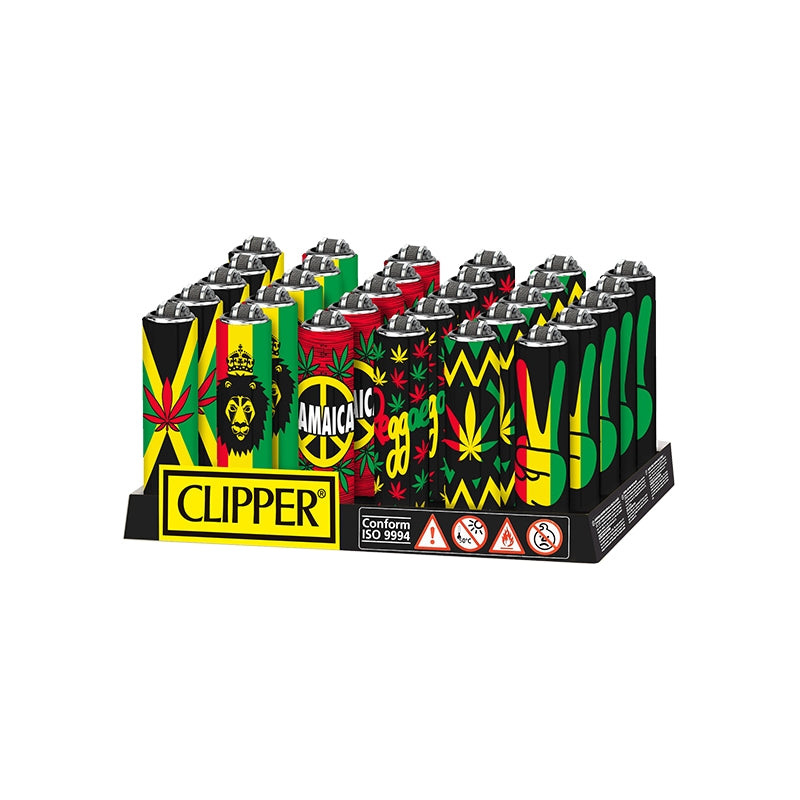 CLIPPER Micro Cover Jamaica