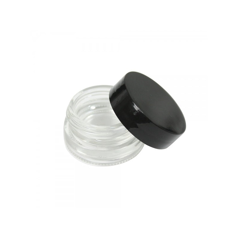Glass Container 5ml bote