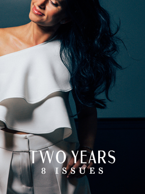 Third Wave Magazine </BR> Issue 03