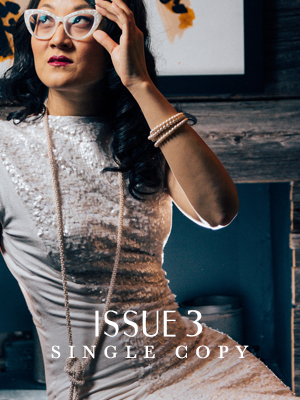 Third Wave Magazine </br> Issue 02