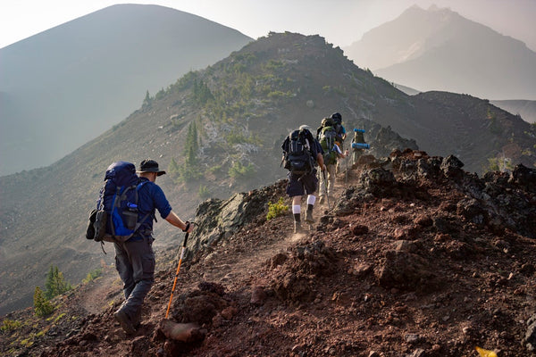 Seven Things You Need To Know About Hiking