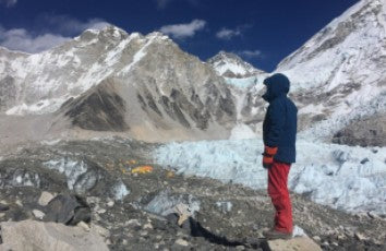 What You Need to Know Before Going to Everest Base Camp