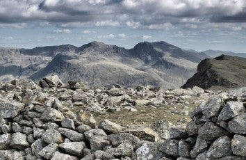 Highest Mountains in England You Should Climb