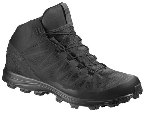 Women assault boots Salomon
